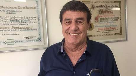 Em 2016, Jorge Perlingeiro já emprestou sua conhecida voz à campanha do prefeito Marcelo Crivella