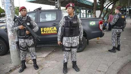 Em 2017, região metropolitana de Fortaleza registrou 86,7 homicídios para cada 100 mil habitantes, maior taxa do país