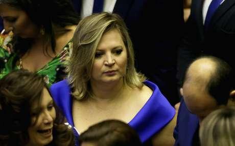 """""""Não me importo com ingratidão"""", diz Joice sobre Bolsonaro"""