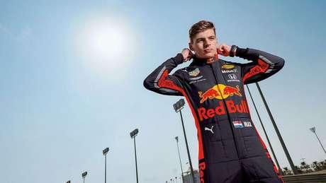 """Verstappen: """"Eu nunca fui o Mad Max, apenas o Max"""""""