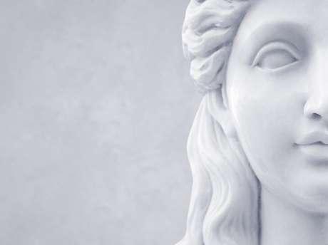 Deusas gregas