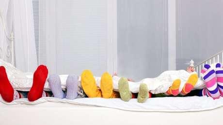 Quanto maior a cama melhor, diz especialista