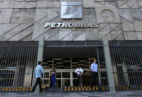 Sede da Petrobras no Rio de Janeiro, Brasil 05/12/2018 REUTERS/Sergio Moraes