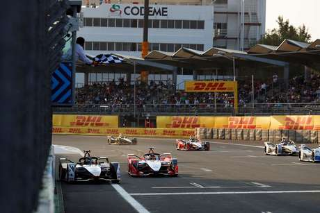 Fórmula E completa 50 corridas neste final de semana em Hong Kong