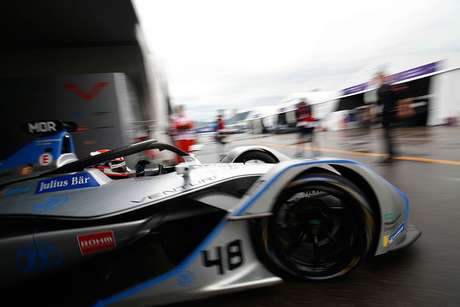 ePrix de Hong Kong: Bird é punido e Mortara vence pela primeira vez na Fórmula E
