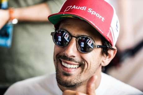 VÍDEO: P2 após punição de Bird, Di Grassi comenta seu 29º pódio na Fórmula E