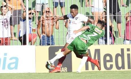 Fluminense e Cabofriense se enfrentam neste domingo, às 16h, no Maracanã(MAILSON SANTANA/FLUMINENSE FC)