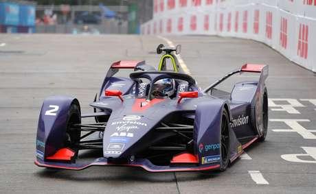 ePrix de Hong Kong: Bird vence e assume liderança da Fórmula E; Di Grassi em 3º