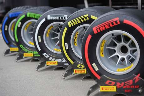 Pirelli afirma que pneus 2019 estão cumprindo objetivos