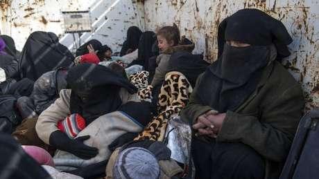 Cerca de 12% dos estrangeiros que se juntaram ao Estado Islâmico na Síria e no Iraque eram mulheres