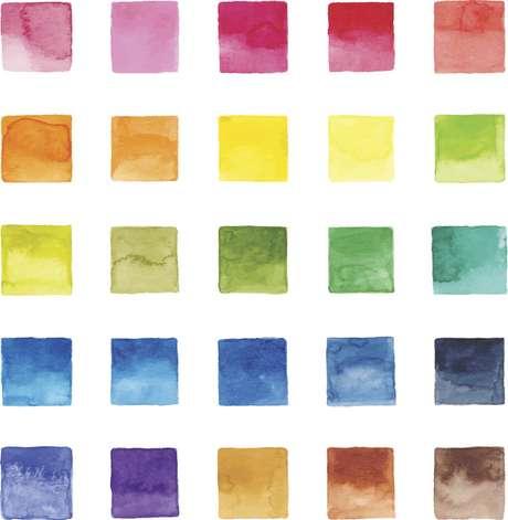 Gráfico de coloração