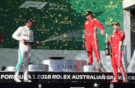 Grande Prêmio da Austrália de 2019: confira os horários deste final de semana da F1