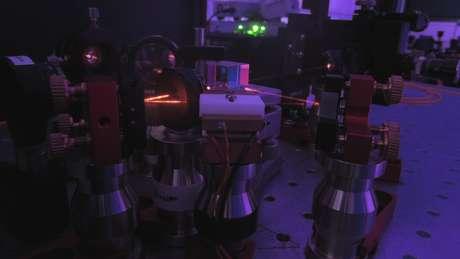 Os pesquisadores usaram fótons para enviar informações entre vários 'observadores'