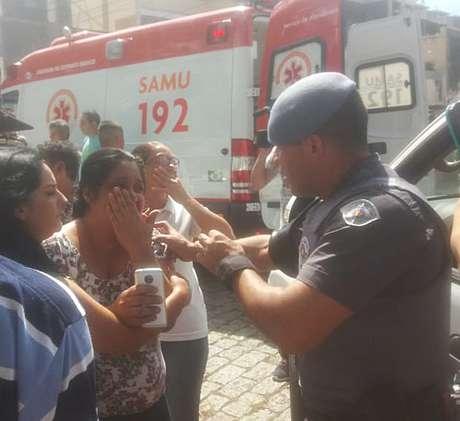 Dois atiradores mataram seis pessoas na Escola Estadual Raul Brasil de Suzano, na Grande São Paulo, incluindo cinco crianças