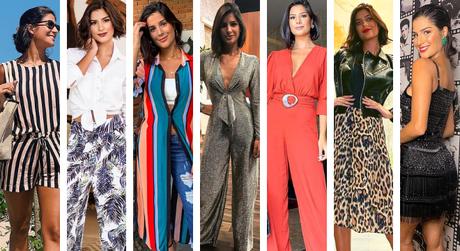 Miss Brasil Julia Horta (Fotos: Reprodução/Instagram/@juliahorta)