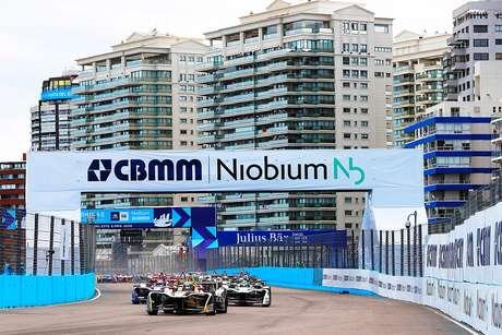 Curiosidades sobre os 50 ePrix da ABB Formula E