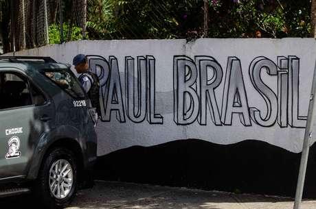 Movimentação após tiroteio ocorrido na Escola Estadual Raul Brasil, na Rua Otávio Miguel da Silva, em Suzano, na Grande São Paulo, nesta quarta-feira, 13