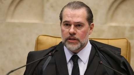 Dias Toffoli vai processar integrante do Ministério Público que criticou Justiça Eleitoral