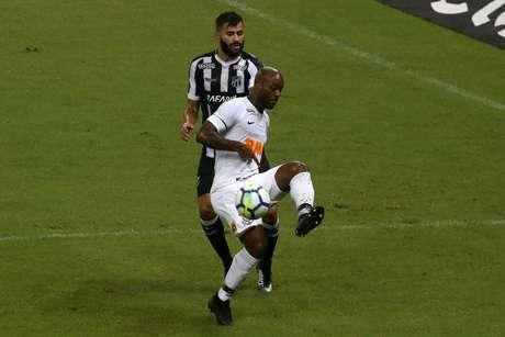 Corinthians Derrota Ceara E Encaminha Vaga Na Copa Do Brasil