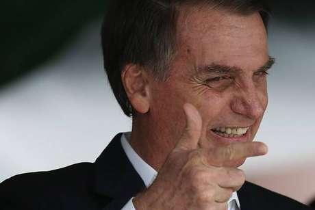 Bolsonaro embarca para os Estados Unidos no próximo domingo (17)