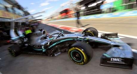 GP da Austrália: Mercedes sobra no TL2 e garante dobradinha com Hamilton à frente de Bottas