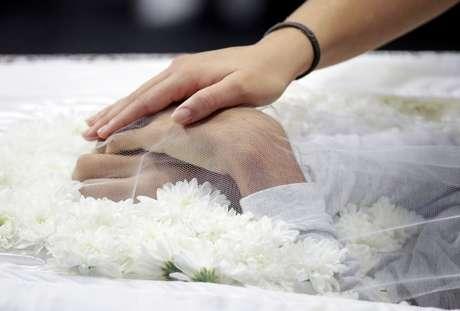 Uma pesquisa nos EUA revelou que 28% das testemunhas de massacres desenvolvem transtorno de estresse pós-traumático