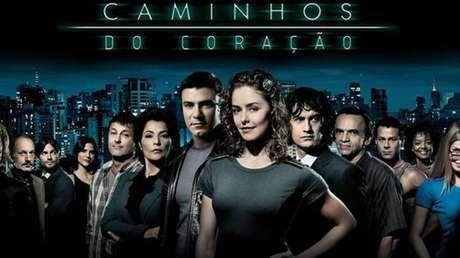 Record TV decide reprisar 'Os Mutantes', novela de 2007, a partir da próxima segunda-feira.