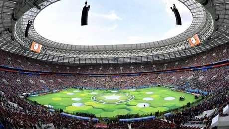 Mundial de Clubes e Copa do Mundo podem ter formato modificado (Foto: AFP/MLADEN ANTONOV)
