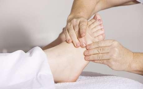 Diabetes: atenção redobrada com os pés é necessária