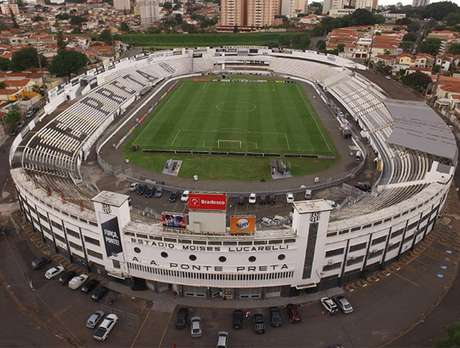 O primeiro dos três dérbis entre Ponte Preta e Guarani previstos para 2019 será disputado neste sábado, às 19h, no estádio Moisés Lucarelli