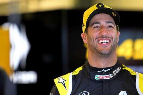 Abiteboul acha que Ricciardo pode levar a Renault ao título mundial