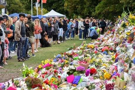 Papa lamenta atentado na Nova Zelândia e pede orações