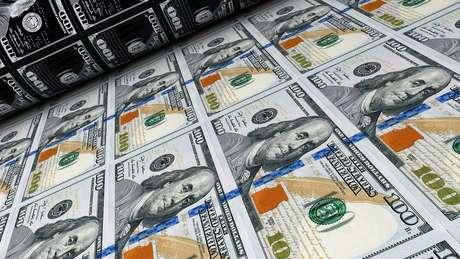 'Há muito dinheiro fácil', diz Rajan