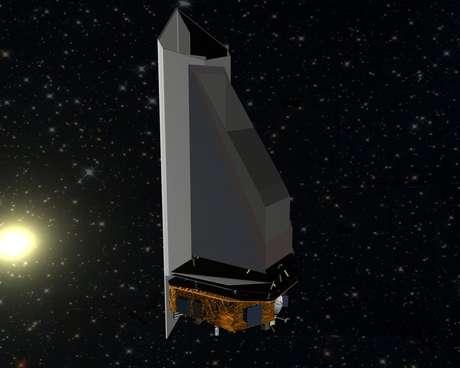 Um projeto prevê o lançamento do telescópio NeoCam ao espaço para identificar e analisar grandes asteróides próximos da Terra