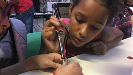 'A escola precisa ser atrativa e dar sentido prático ao que é ensinado', diz Garofalo