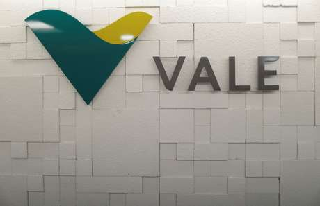 Logotipo da Vale. 7/8/2017. Picture taken August 7, 2017. REUTERS/Ricardo Moraes/File Photo