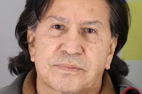 Ex-presidente do Peru é preso por estar bêbado em público na Califórnia