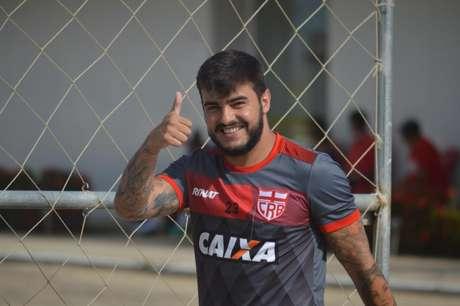 Foto: Divulgação/CRB