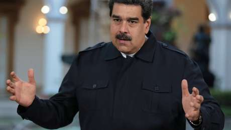 Abdenur acredita que 'já não havia mais espaço para negociações com Nicolás Maduro'