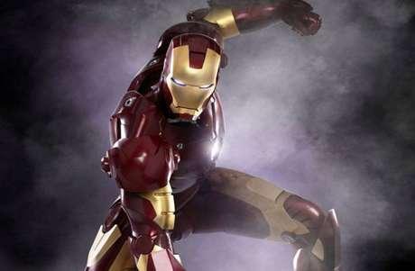 O Homem de Ferro será destaque emVingadores: Ultimato.