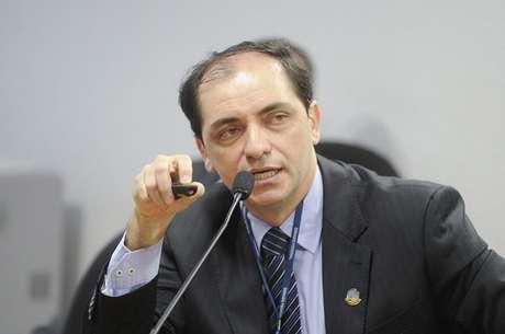 O secretário especial de Fazenda do Ministério da Economia, Waldery Rodrigues Júnior