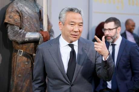 Kevin Tsujihara, ex-executivo da Warner