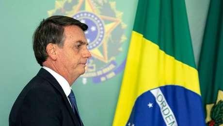Bolsonaro enfrenta dificuldades políticas para aprovar a reforma da Previdência