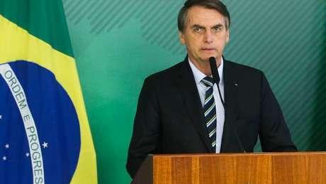 Bolsonaro defendeu seu tuíte alegando ter a intenção de expor uma 'desvirtuação' do espírito do Carnaval