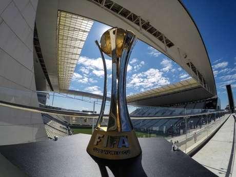 Taça do Mundial de Clubes de 2012.