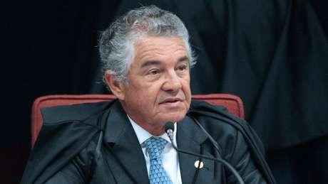 Caso 'golden shower' chegou ao STF e terá relatoria do ministro Marco Aurélio Mello