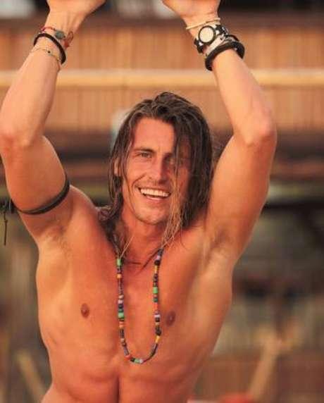 'Tarzan italiano' encerra participação em reality no Brasil