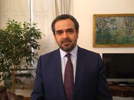 Jaime Quintana Leal disse várias vezes que acredita que o Brasil é muito importante para o Chile e não poupou críticas a Bolsonaro