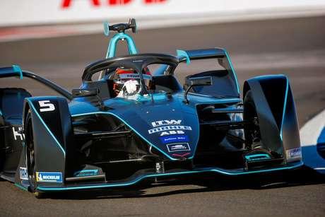 Fritz disse que a HWA Racelab é capaz de provocar uma surpresa em Sanya