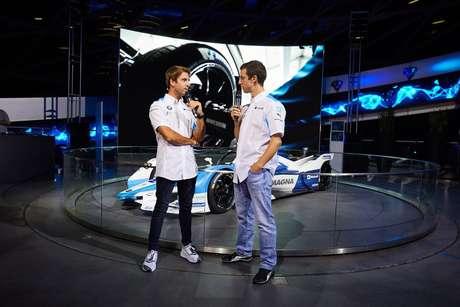 BMW i Andretti Motorsport espera voltar a ter boa performance em Sanya